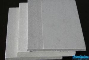 Fiber Cement Board - 2