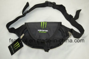 Antitheft Polyester Outdoor Hip Pack Runinng Sports Travel Waist Bag pictures & photos