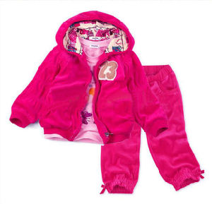 Baby Girls Clothing/Infant Girls Clothing(KG8219)