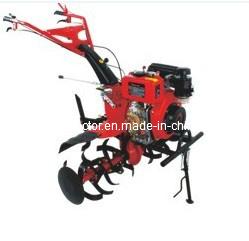 6HP Mini Power Tiller (HSD1G-105) Cultivator pictures & photos