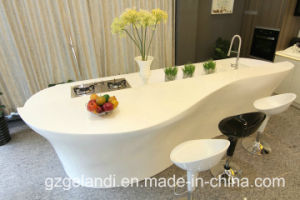Solid Surface Countertops and Vanity Tops pictures & photos