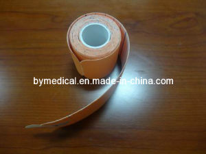 Pre Cut Kinesiology Sports Physio Therapy Tape pictures & photos