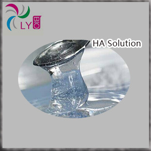 High Quality Sodium Hyaluronate CAS: 9067-32-7 pictures & photos