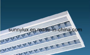 T5 Grille Lamp 3*35W, I-Shape Light pictures & photos