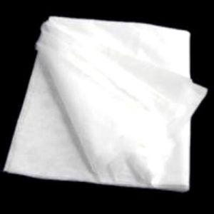 "CVC55/45 40s*40s 110/60 108"" Bleach White Bedding Fabric"