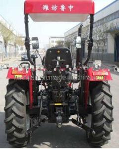 Tractor (Lzt354)