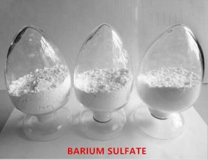 Industrial Type Barium Sulphate for Paint (YHN-300)