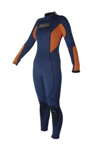 High Quality Long Sleeve Diving Suits pictures & photos