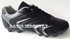 New Design Rubber Sole Football Soccer Shoes at Good Price
