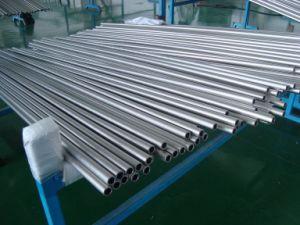 Seamless Titanium Tube (ASTM B338/ASME SB338)