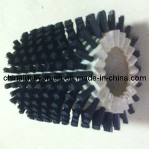 Nylon Material Glass Cleaning Mini Roller Brush (YY-004) pictures & photos