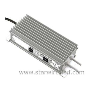 60W LED Transformer for LED Strip (SW-12060-WF / SW-24060-WF) pictures & photos