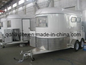 2 PCS Horse Trailer Floats pictures & photos
