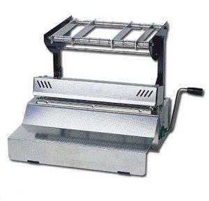 Sealing Machine, Dental Carpules Filling and Sealing Machines (FST100)