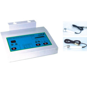 Portable Two Treatment Heads Acne Care Cosmetology Equipment pictures & photos