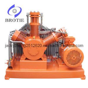 Brotie Oilless Sulfur Hexafluoride Booster Compressor pictures & photos