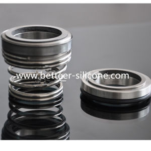 Factory Supplying Elatomatic Silicone Gasket for Water Pump pictures & photos