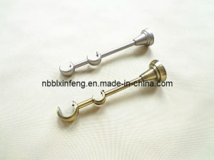 Double Curtain Brackets (XF-B12)