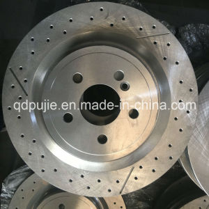 Truck Disc Brake Rotor pictures & photos