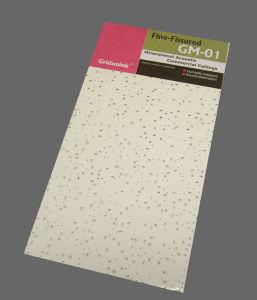 600X600mm Mineral Fiber Ceiling (GM-01)