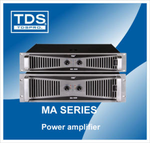Professional Amplifier (MA series ) pictures & photos