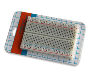 400 Points Solderless Breadboard (ZY-60)