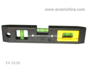 Plastic Torpedo Level (EV-S130) pictures & photos