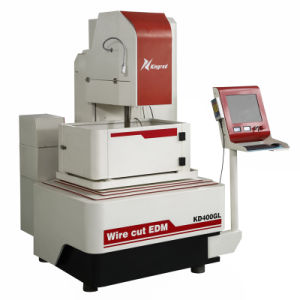 Kingred Big Tape EDM Wire Cutting Machine pictures & photos