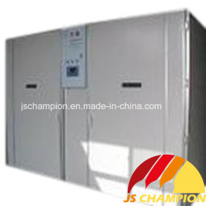 Best Price Temperature and Humidity Controlled Chicken Eggs Hatcher (5280 Chicken Eggs) pictures & photos