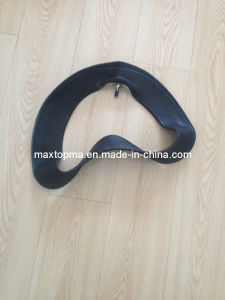 80/100-12 Motorcycle Inner Tube for USA Market pictures & photos
