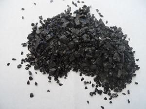 Glass Sand-Black