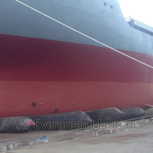 Marine Rubber Inflatable Airbag /Lifting Airbag in Shipyard, Oil&Gas pictures & photos