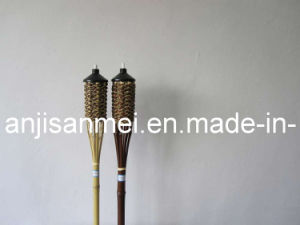 Bamboo Torch (SM1561)