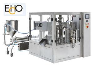 Liquid Detergent Fill-Seal Machine (MR8-200Y) pictures & photos
