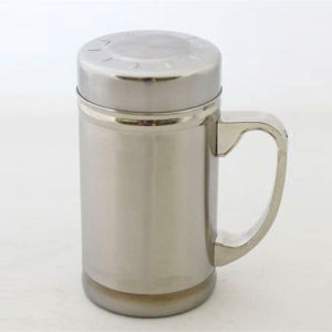 380ml Stainless Steel Beer Mug and Cup pictures & photos