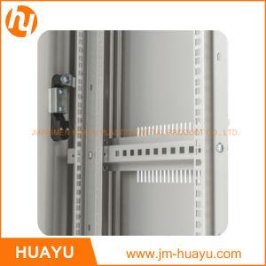 Welded Struture Design 19 Inch Server Rack Network Cabinet (14u) pictures & photos
