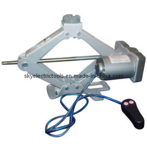 Electric Car Jack (JW-01B)