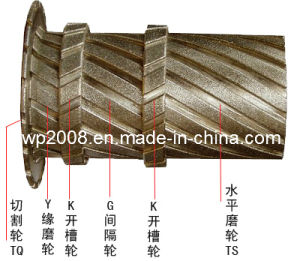 Diamond Grinding Wheel, GRP Wheel, FRP Wheel, Cutting Wheel pictures & photos