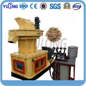 1 Ton/Hour Yulong CE Approved Hardwood Pellet Machine pictures & photos