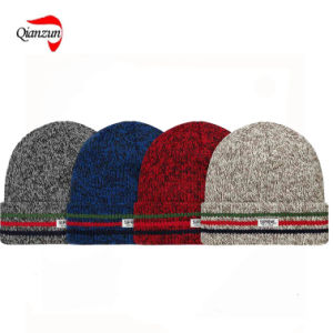 Supreme Ragg Beanie Knitting Caps pictures & photos