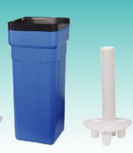 Brine Tank 80l (Water purification, water treatment parts) pictures & photos