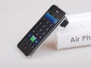WiFi Thin Air Phone