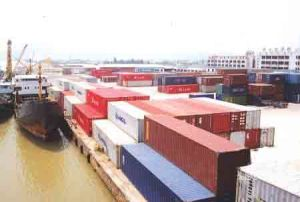 Containers Shipping From Tianjin in China to South America