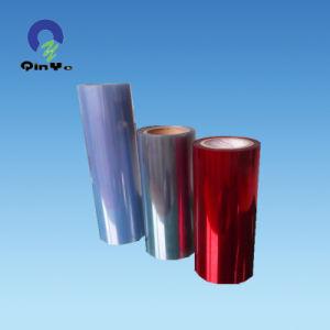 PVC Transparent Rigid Sheet for Pharmaceutical pictures & photos