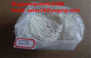 Nandrolone Decanoate Powder Manufacturer / CAS 360-70-3 pictures & photos