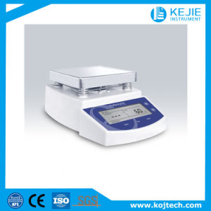 Laboratory Instrument/Heating Device/Large LCD/Digital Magnetic Stirrer pictures & photos