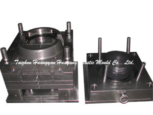 Plastic Pipe Fitting Injection Mould (HY088) pictures & photos