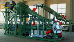 Tire Tread Extruder pictures & photos
