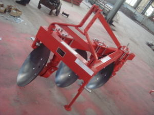 Disc Plough (1LYT-325)