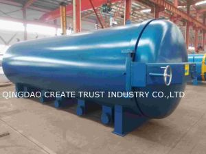 China Top Quality Rubber Oven/Rubber Boiler/Rubber Pressure Vessel pictures & photos